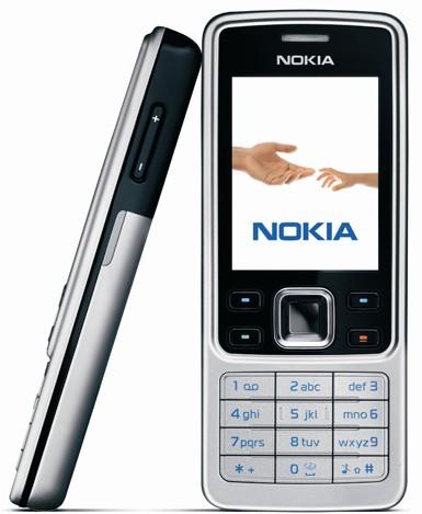 Tel. kom Madouc Nokia_6300